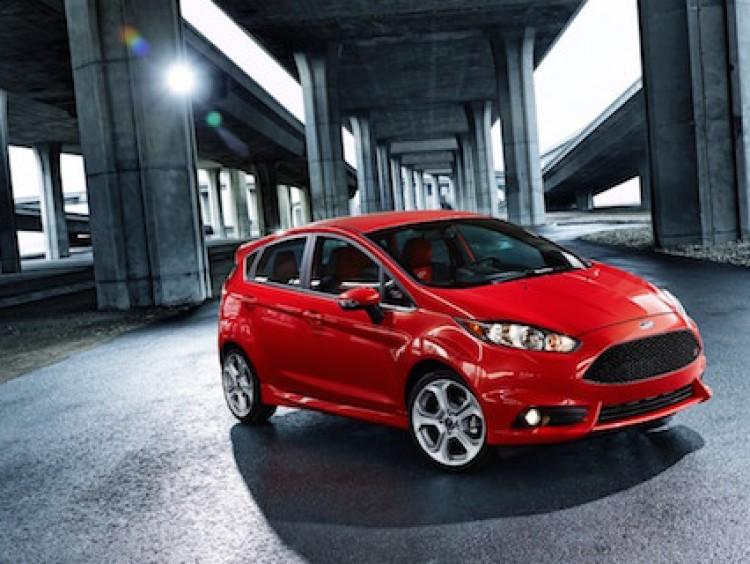 Ford brengt zichzelf weer in de problemen.