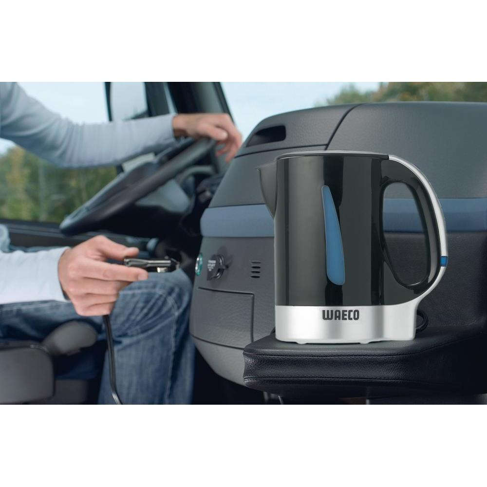 Ongekend Portable waterkoker | Instauto RS-09