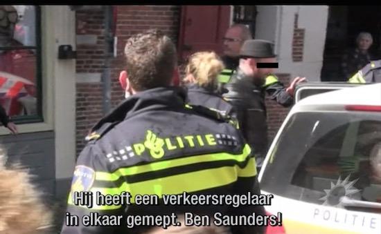 """Ben Saunders – """"Ik heb geen spijt"""""""