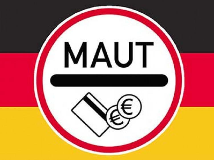 De Europese commissie is het niet eens met de Duitse Tolheffing