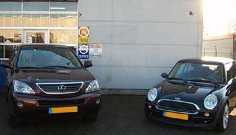 5 Tips bij het kopen van een tweedehands auto