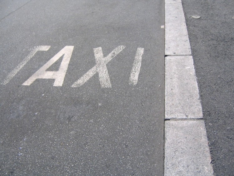 Een betrouwbare taxi bestellen