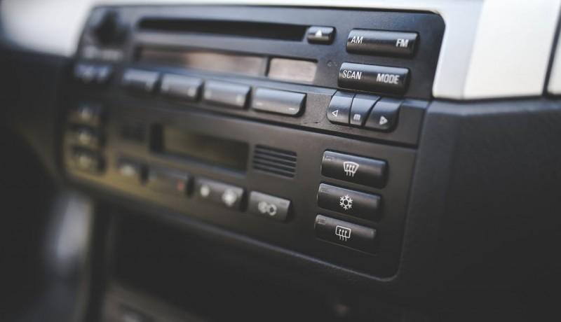 Alleen nog DAB+ als autoradio in de toekomst