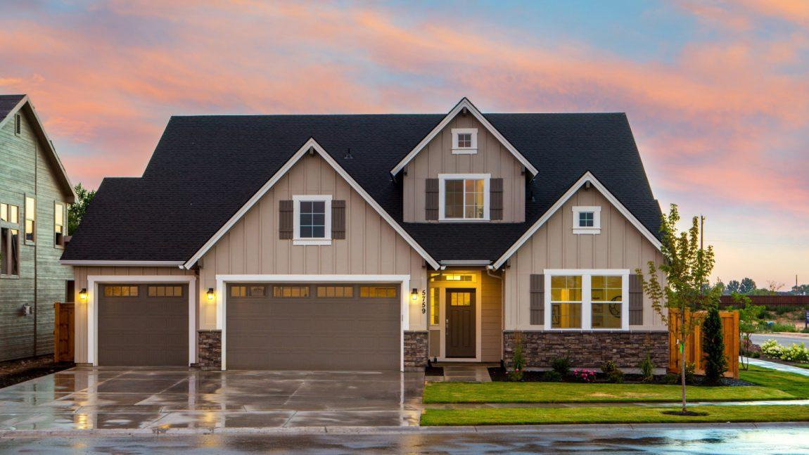 Wat is een secionale garagedeur