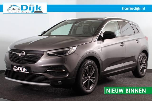Een tweedehands Opel Grandland X