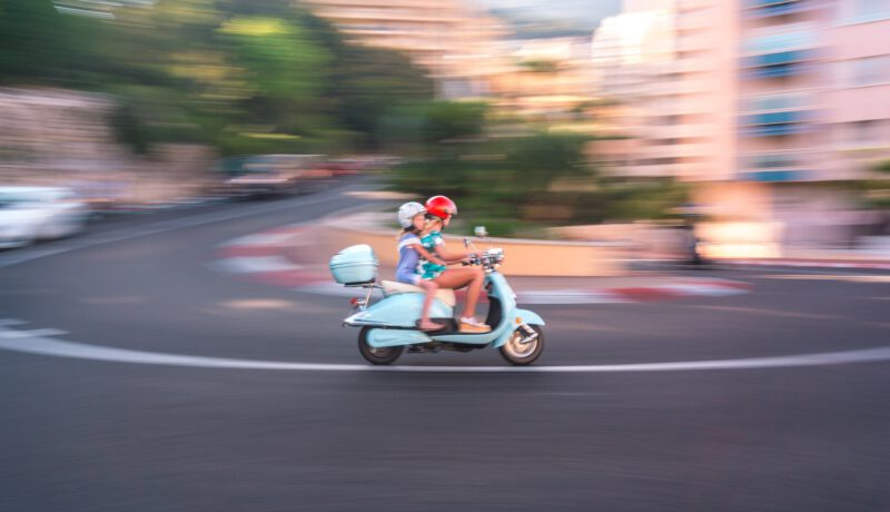 Voordelen van elektrische scooters