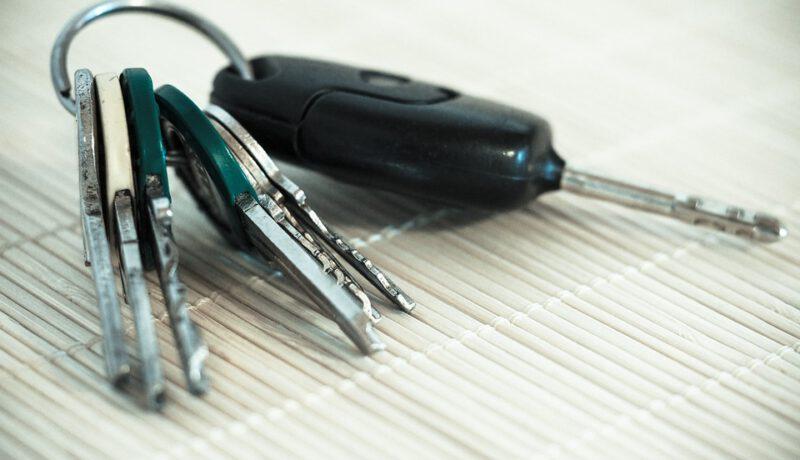 Karakter van Auto Slotenmaker Diensten